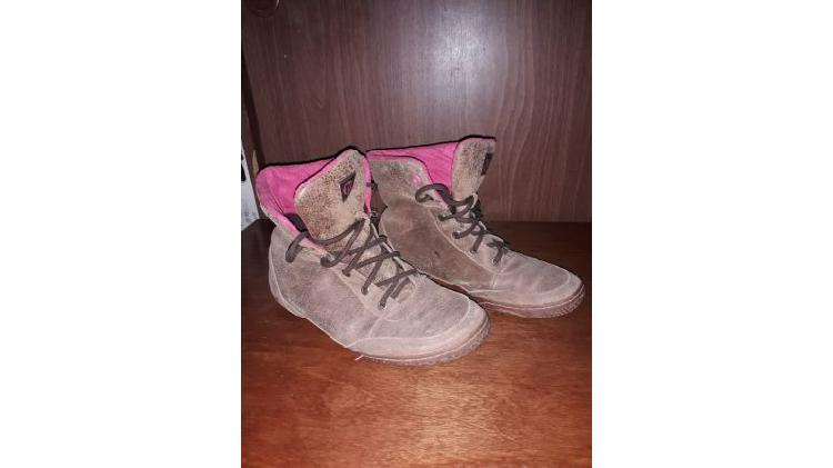 Zapatillas merrell 37 mujer nuevas