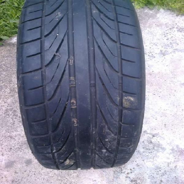 Dunlop 195/55/15