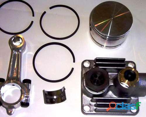 Repuestos Marcas Chinas   Motores, Transmisiones, Conjuntos 4