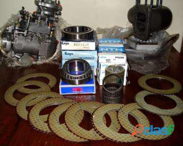 Repuestos Marcas Chinas   Motores, Transmisiones, Conjuntos 1