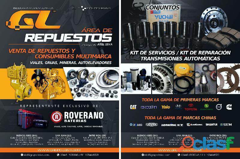 REPARACION DE TRANSMISIONES AUTOMATICAS   CONVERTIDORES DE TORQUE Y MANDOS FINALES 2