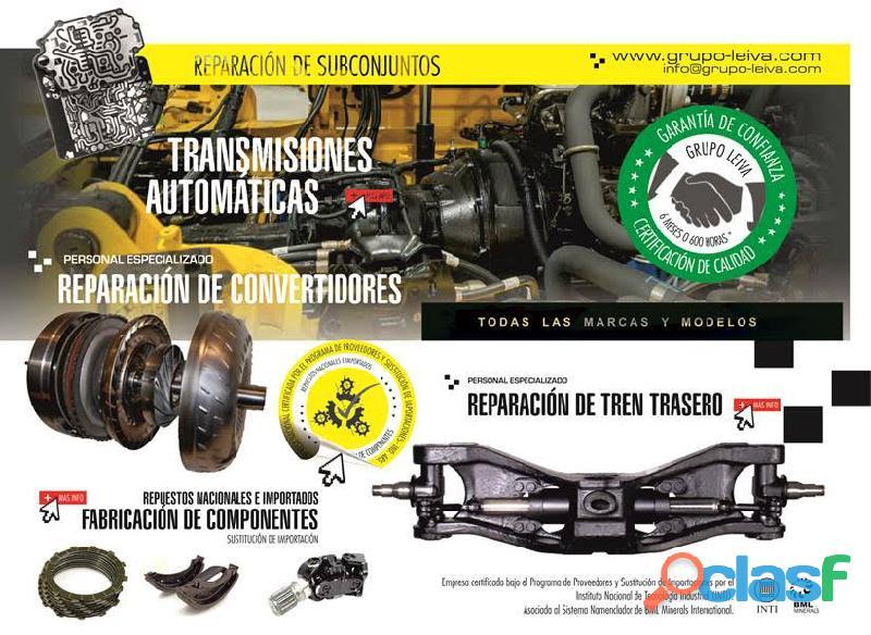 Repuestos Marcas Chinas   Motores, Transmisiones, Conjuntos 9
