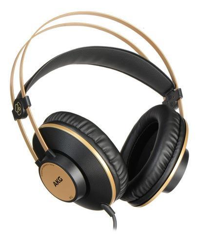 Auricular cerrado akg k92 perception profesional dj estudio
