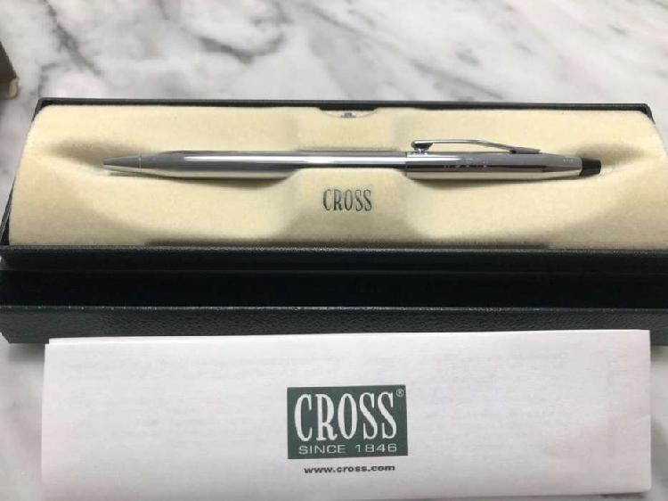 Boligrafo cross lapicera birome