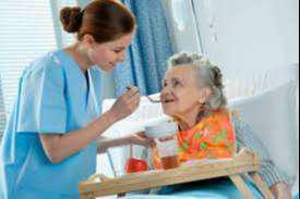 Cuidado y atencion de personas mayores en sus domicilios