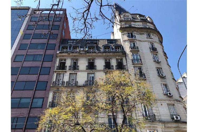Departamento alquiler retiro 152 mts