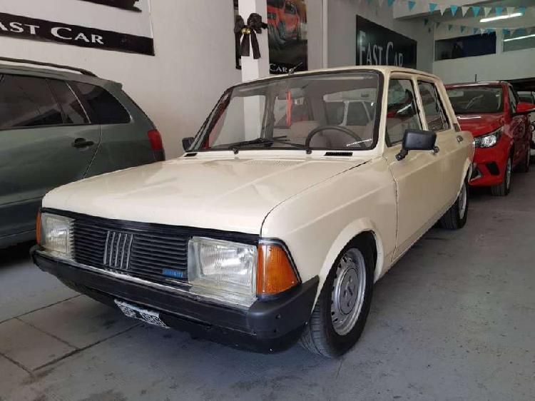 Fiat 128 super europa gnc