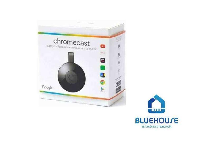 Google chromecast 3 ra generación