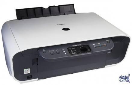 Impresora canon pixma mp150
