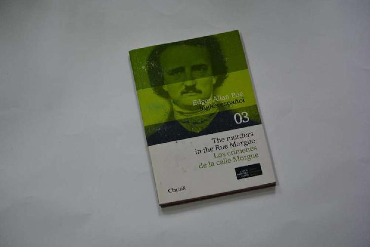 Libros bilingues clarín. autores clásicos