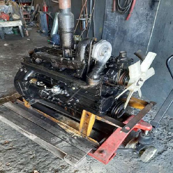 MOTOR PERKINS 6-354/F2 TURBO INDUSTRIAL