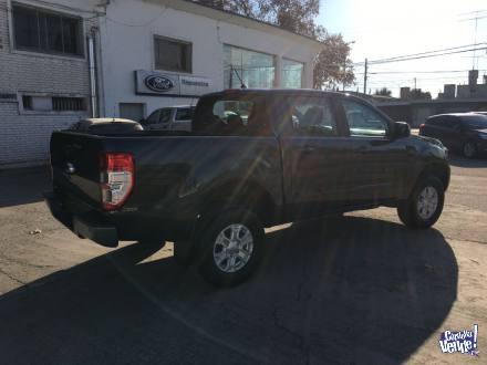 Nueva ford ranger xls 3.2 (entrega inmediata)