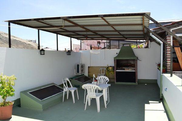 Saraza 600 - departamento en venta en parque chacabuco,