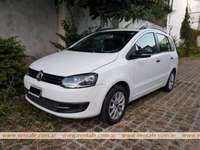 Vw suran full c/gnc