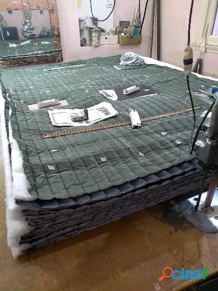 taller corte de ropa/ cortador textil 1