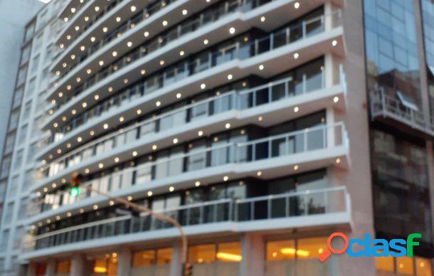Edificio noveccento 2 amb. c/coch. bs. as.-moreno a estrenar. departamento en venta. 2 amb., 1 dorm., 2 baños - 67 m². 67 m² cub.