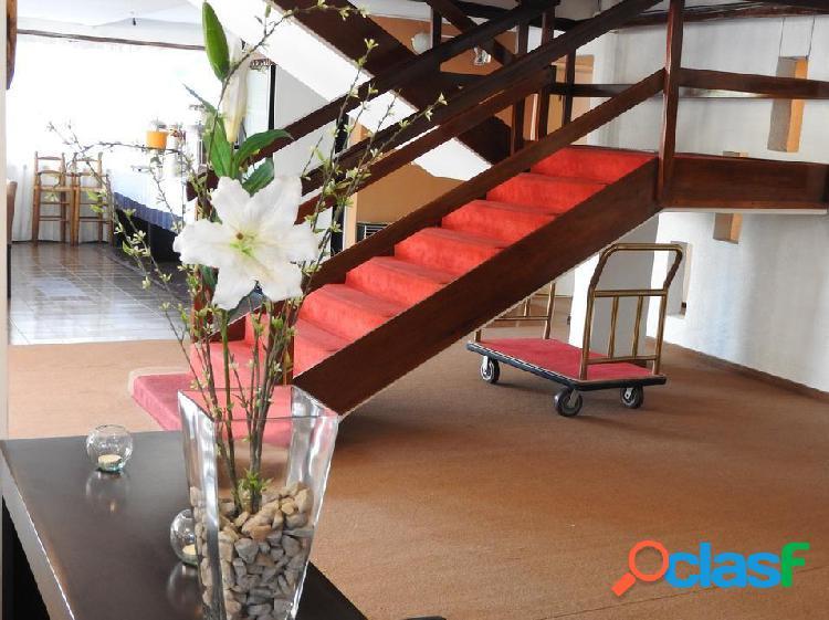 Importante hotel 24 habitaciones a 150 mts del mar en villa gesell