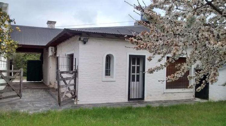 Casa - Tandil