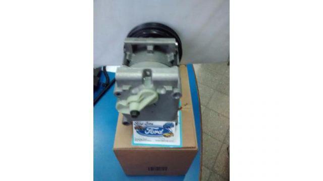 Compresor aire acondicionado ford ranger original ford