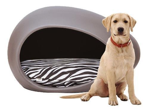 Cucha eggys grande cama perros moises colchon almohadon
