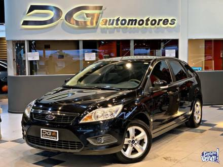 Ford focus trend 2.0n | 103.000 km | 2011