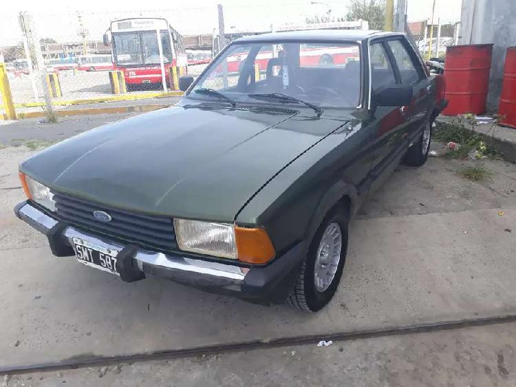 Ford taunus 81 con gnc original