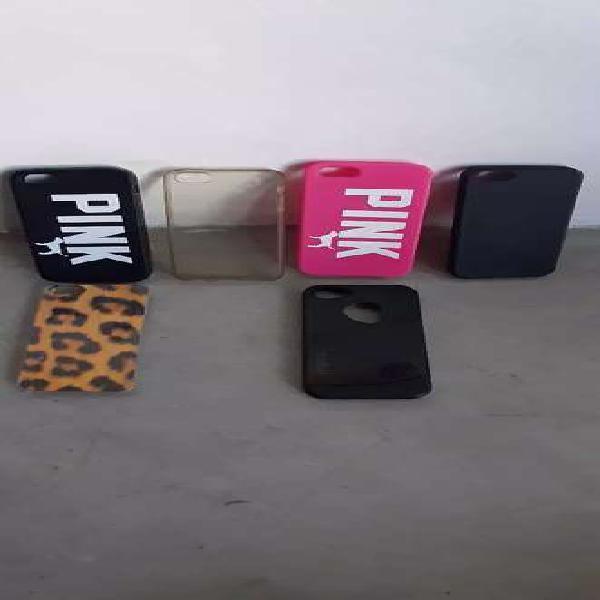 Fundas cases iphone 5s