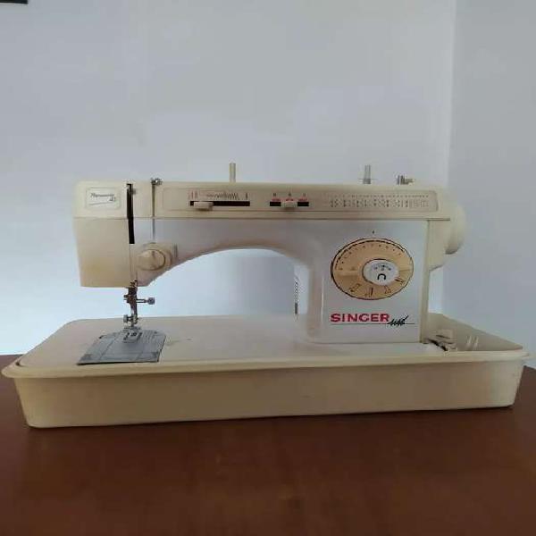 Máquina de coser singer florencia