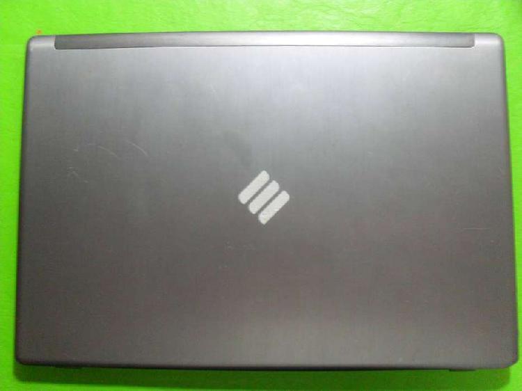Notebook exo x300v i5-3317u partes