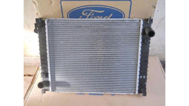 Radiador ford ranger 2.8l original ford (nuevo)