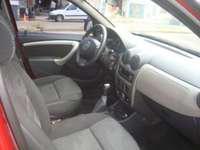 Renault sandero confort 1.6 16v 2010