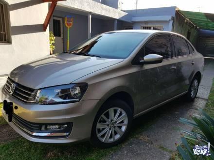Volkswagen polo 1.6 mt