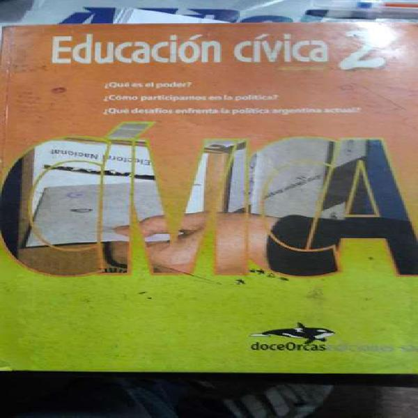 Educación cívica 2