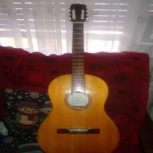 Guitarra antg nuñes