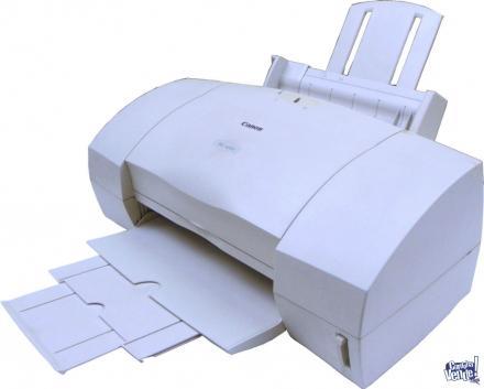 Impresora canon bjc 6000 para reparar