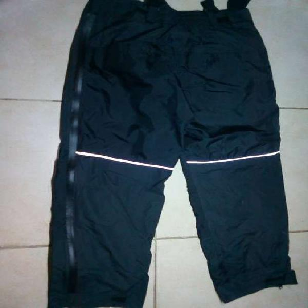 Pantalon deportes extremos (cubrepantalon)