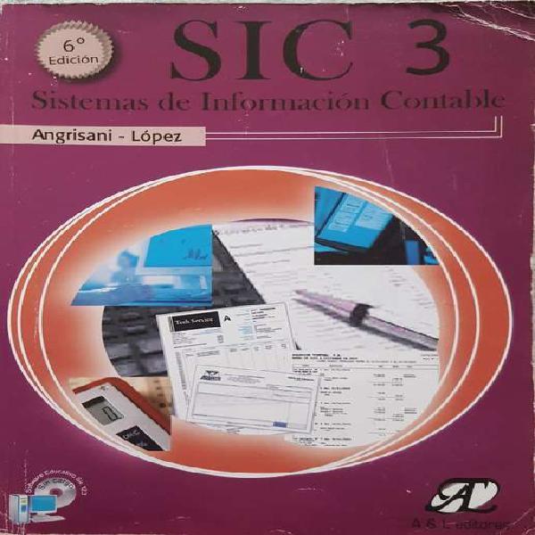 Sistemas de info. contable 3 sexta ed.