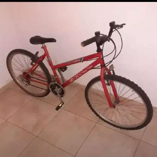 Vendo bicicleta rodado 20 $15.000