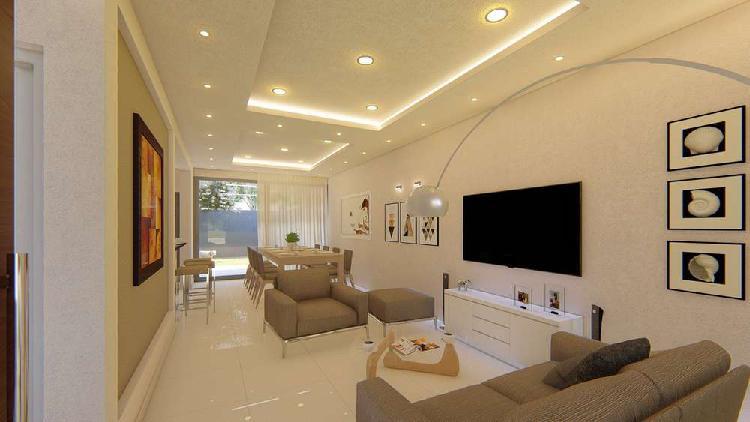 Vendo duplex 100% financiado y en cuotas ($ 30.000) lvr