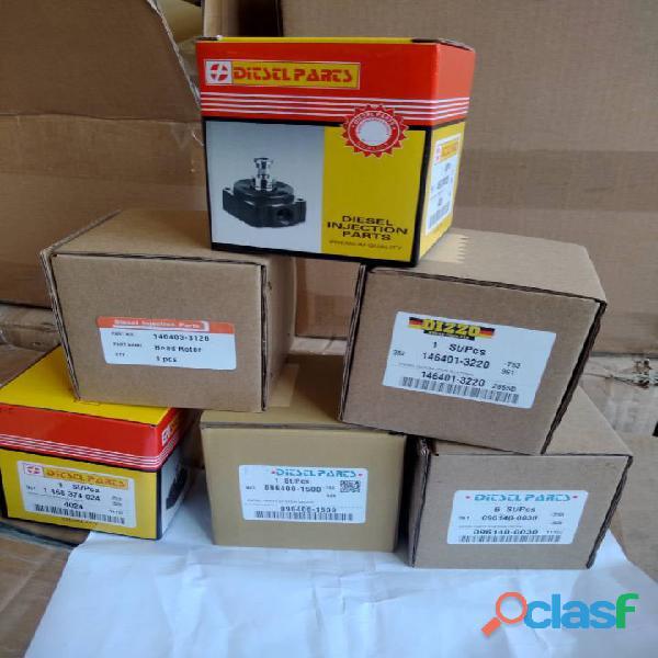 Cabezal bombas inyectoras diesel bosch 7123 340u