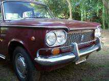 Fiat 1500 sedan 1965 dolares 5500