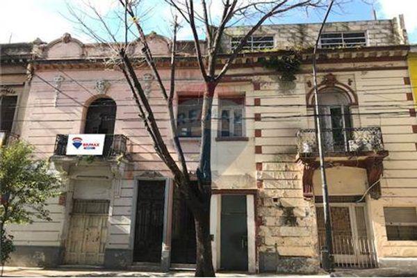 Misiones 188/92 - lote en venta en balvanera, capital