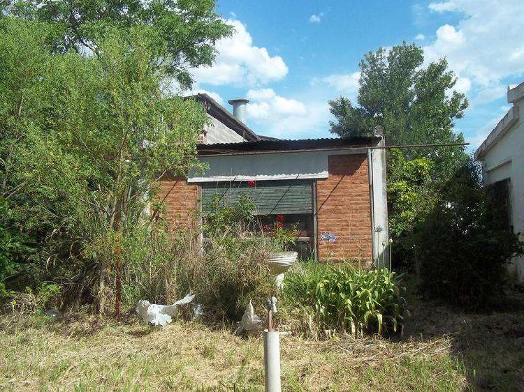 Alquiler casa de 2 dormitorios en pérez