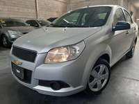 Chevrolet aveo 2013 ls g3 - 35.000km - - excelente estado