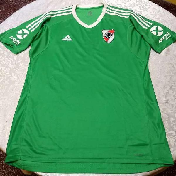 Camiseta adidas arquero river armani