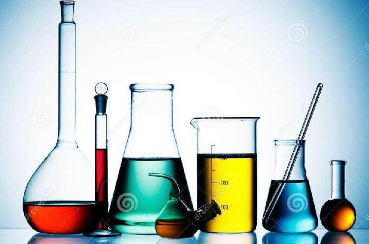 Clases química nivel universitario