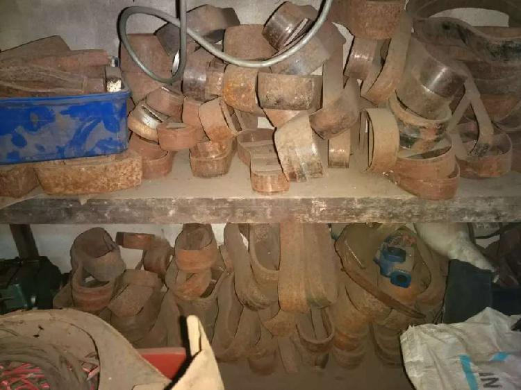 Cortantes para la confección de calzado