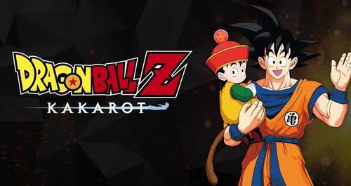 Dragon ball z kakaroto ultimate + juego regalo | pc digital
