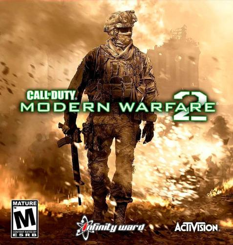Juego pc call of duty modern warfare 2 offline digital (120)