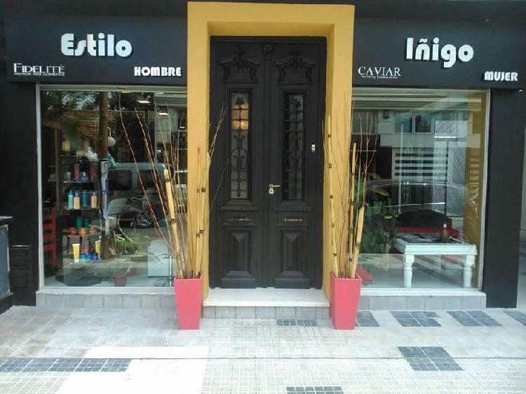 Local - haedo norte